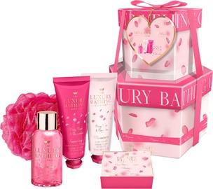 Grace Cole Luxury Bathing 5pcs Set 250ml