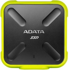A-Data SD700 512GB USB 3.1 Yellow