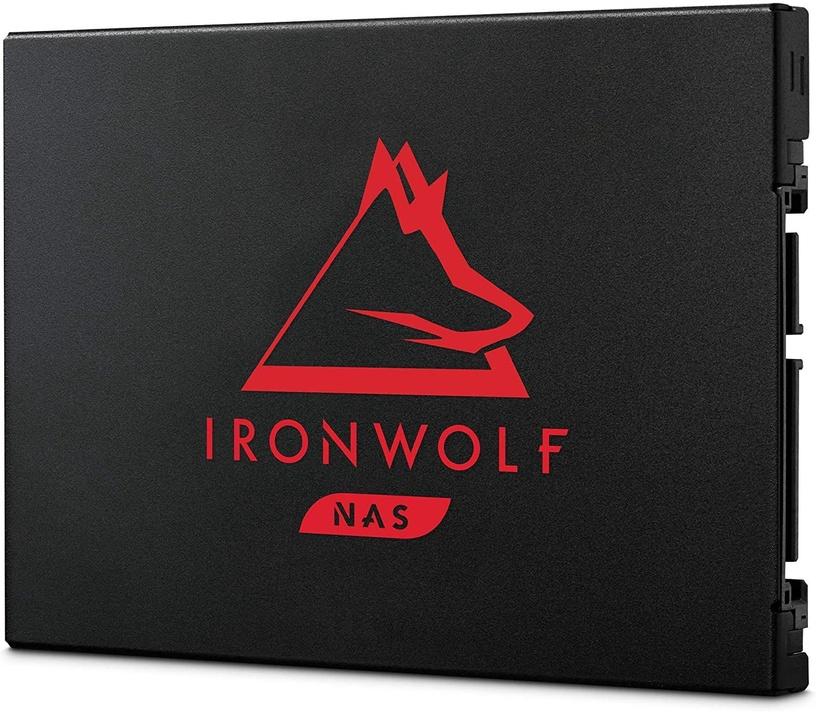 Seagate Ironwolf 125 2TB