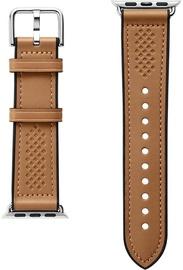 Spigen Retro Fit Band For Apple Watch 1/2/3/4/5 38/40mm Brown