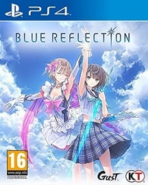 Blue Reflection PS4