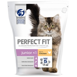 KASSITOIT JUNIOR PERFECT FIT 750 G