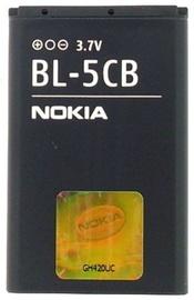 Nokia BL-5CB Original Battery 800mAh