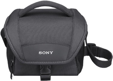 Sony LCS-U11 Carry Case Black