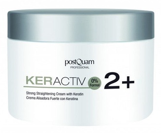 PostQuam Professional Keractiv Strong Straightening Cream With Keratin 200ml