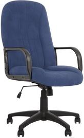 Biroja krēsls Nowy Styl Classic KD Tilt PL64 Blue