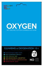 BeautyFace Intelligent Skin Therapy Cleansing and Oxygenating Compress Mask Active Oxygen 1pc