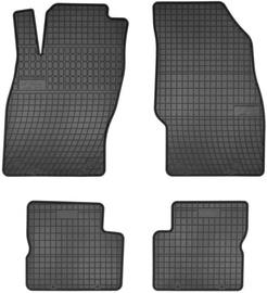 Автомобильные коврики Frogum Opel Adam Rubber Floor Mats