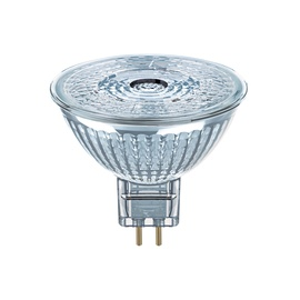 LED Osram MR16, 4.6W, GU5.3, 2700K, 350lm
