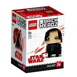 LEGO Brick Headz Kylo Ren 41603
