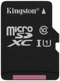 Kingston Canvas Select microSDXC 64GB UHS-I Class 10