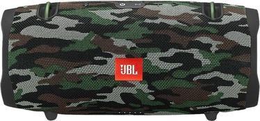 JBL Xtreme 2 Portable Bluetooth Speaker Squad