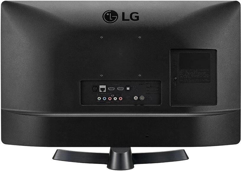 Монитор LG 28TN515S, 27.5″, 8 ms