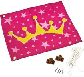 4IQ Princess Flag