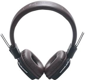Ausinės Remax RM-100H Hi-End Headphones Brown