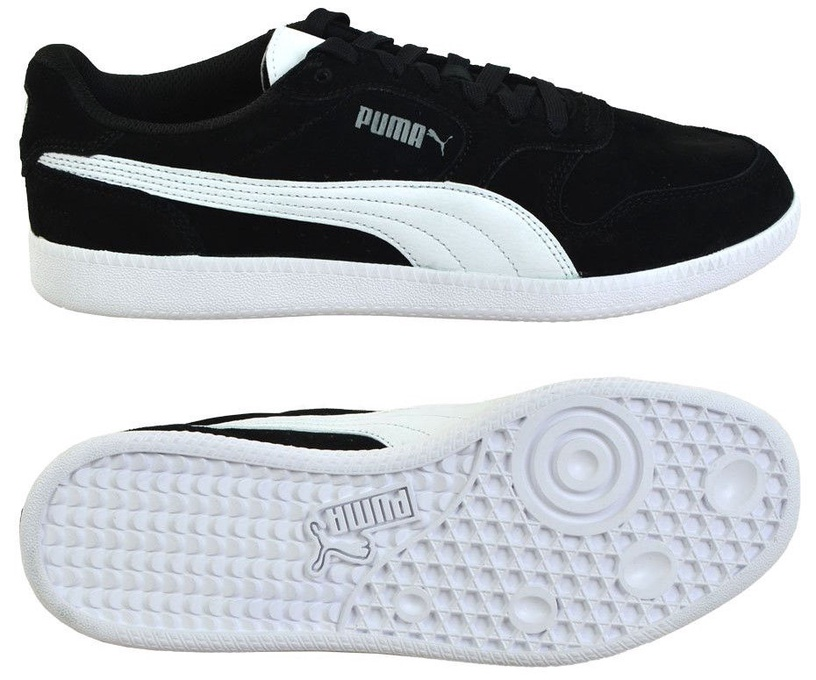 Puma Icra Trainer SD 356741 16 Black 41
