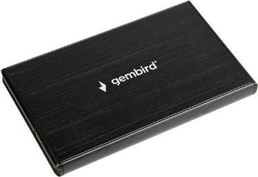 Gembird EE2-U3S-3 Black