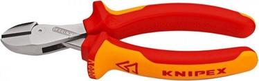 Knipex X-Cut Side Cutter Pliers 160mm