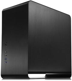 Jonsbo UMX3 mATX Micro-Tower Black