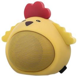 Forever Sweet Animal Bluetooth Speaker Chicken Chicky