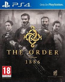 Order: 1886 incl. Russian Audio PS4
