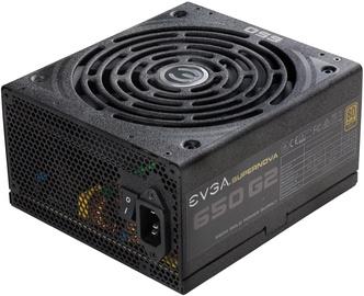 EVGA SuperNova G2 650W 220-G2-0650-Y2