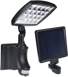 Светильник GreenBlue GB163 5902211113980, IP44, черный