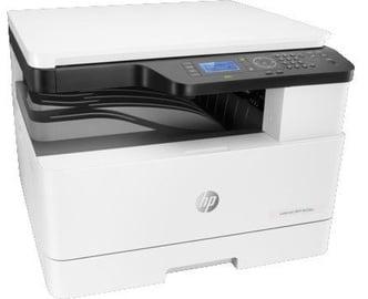 Multifunktsionaalne printer HP LaserJet MFP M436N, laseriga
