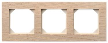 Liregus Epsilon Three Way Frame K14-245-03 Oiled Oak