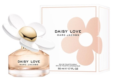 Kvepalai Marc Jacobs Daisy Love 50 ml, EDT