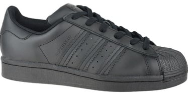 Adidas Superstar JR FU7713 Black 37 1/3