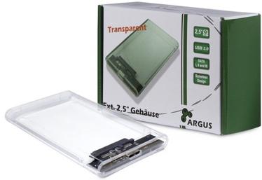 """Корпус Inter-Tech GD-2500, 2.5"""""""