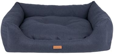 Лежанка Amiplay Montana Sofa M 68x56x18cm Black