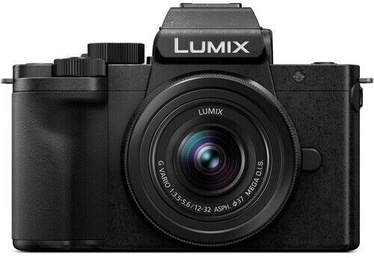 Panasonic LUMIX DC-G100 + 35-100mm Lens