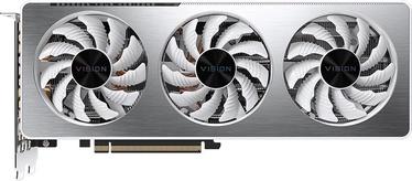 Videokarte Gigabyte Nvidia GeForce RTX 3060 Ti 8 GB GDDR6