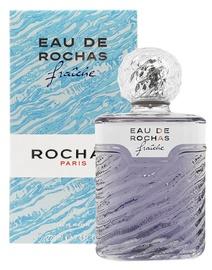 Parfüümid Rochas Eau De Rochas Fraiche 220ml EDT
