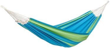Гамак Amazonas, зеленый, 200 см