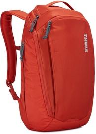"Mugursoma Thule EnRoute Backpack 23L Red, sarkana, 15.6"""