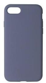 Just Must Regular Defense Back Case For Apple iPhone 7/8/SE 2020 Lavender Gray