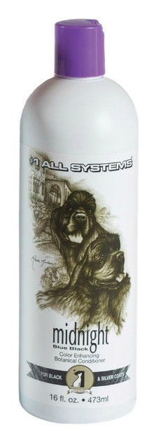 #1 All Systems Color Botanical Conditioner Midnight 473ml