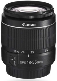 Canon EF-S 18-55mm f/3.5-5.6 III White Box