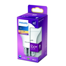 GAISM.D.SP.PHILIPS A60 13W E27 2700K MAT