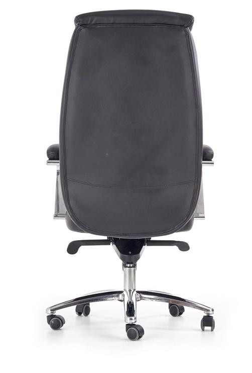 Офисный стул Halmar Quad, черный