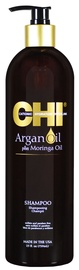 Šampūnas Farouk Systems CHI Argan Oil Plus Moringa Oil, 355 ml