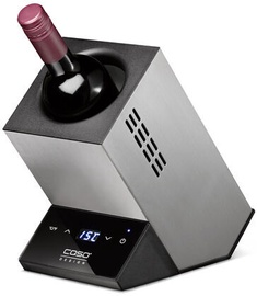 Caso WineCase One Stainless Steel
