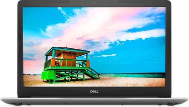 Dell Inspiron 17 3793 Silver 3793-4513 12 PL