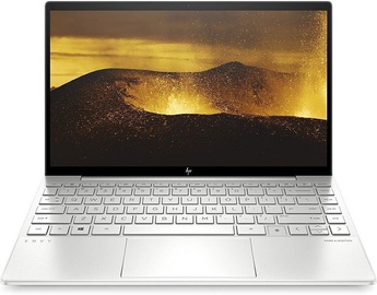 "Nešiojamas kompiuteris HP Envy 13-ba0007nw Silver 21B24EA PL Intel® Core™ i5, 8GB/512GB, 13.3"""