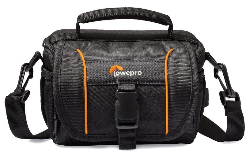Lowerpro Adventura SH 110 II Bag Black
