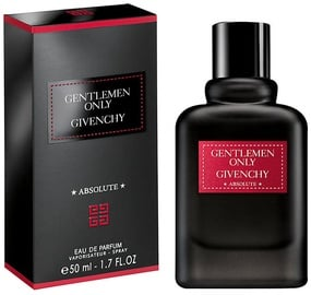 Givenchy Gentlemen Only Absolute 50ml EDP