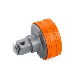 Adapteris muciņu 1/2 ascm quickin / max
